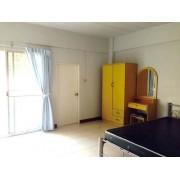 Apartment-ลาดพร้าว (มี 100 ห้อง)